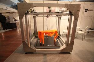 3D-Druck in jedem Format: Die Ausstellung auf der Inside 3D Printing