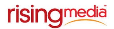 Logo Rising Media