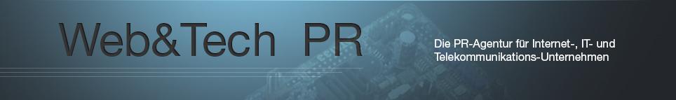 Web&Tech PR