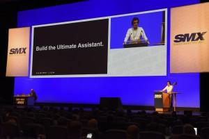 """Behshad Behzadi, Director of Conversational Search bei Google: Die Zukunft der Suche ist der """"ultimative Assistent""""."""