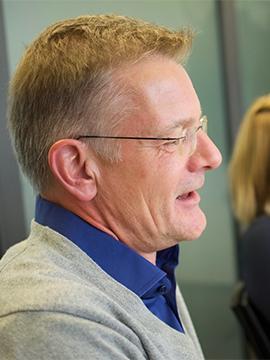 Stephan Schwolow - Senior PR-Berater