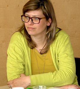 Jessica Schmidt - Senior PR-Beraterin