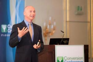 Tim Ash, Conversion Conference