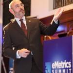 Jim Sterne, eMetrics Summit