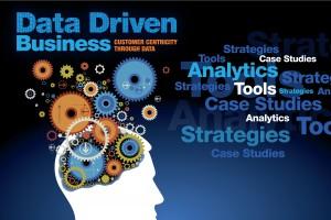 Data Driven Business - Grafik