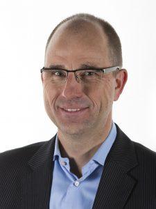 """Rolf Borkowetz, Leiter Verkauf / Marketing bei redIT. """"Die Lösungen von RES ergänzen das bestehende Lösungsportfolio der redIT Services AG auf perfekte Weise."""""""