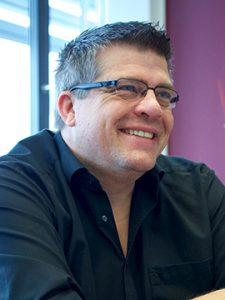 Thomas Mironiuk - Senior PR-Berater