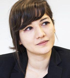 Lilian Loke